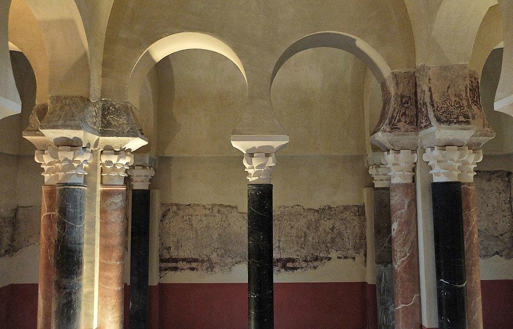 Baños califales cordoba