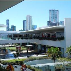 Centro comercial Andares