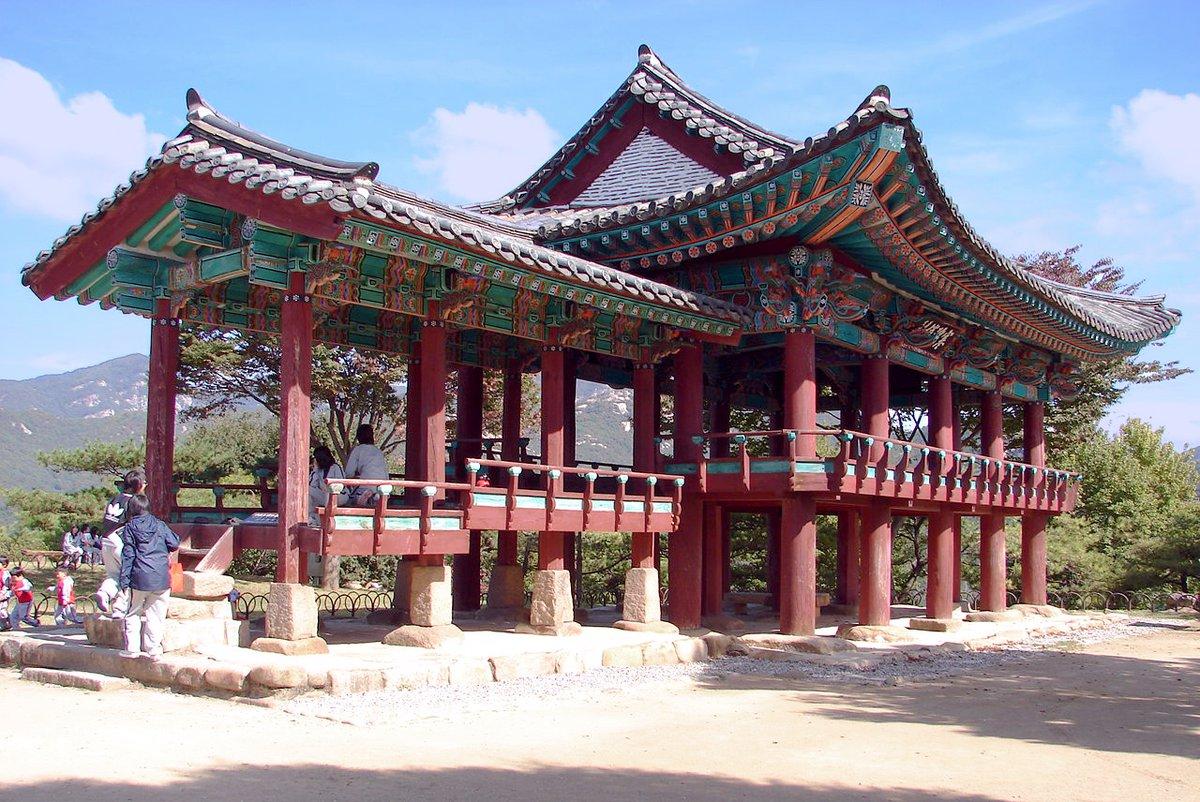 Cheongpung