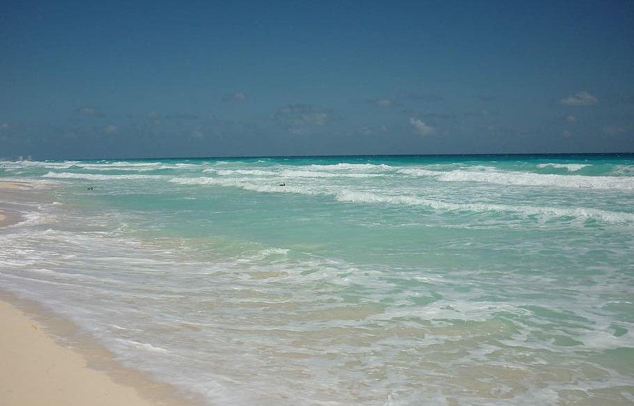Mar Punta Pérula