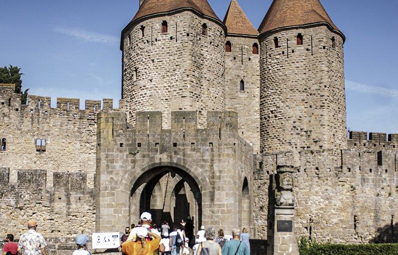 Womondoo Carcassonne