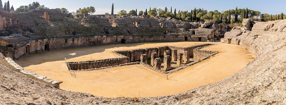 Anfiteatro Itálica