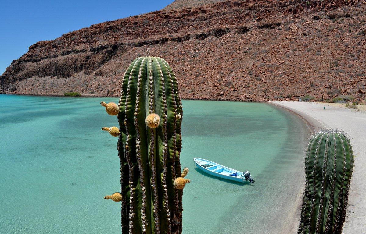 Baja California Sud