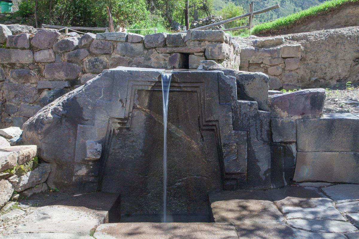 El Baño de Ñust'a