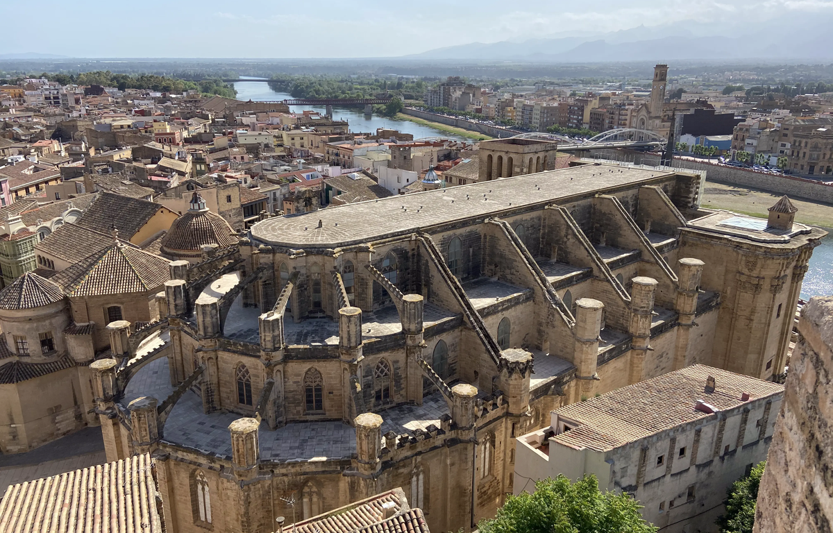 Catedral Tortosa