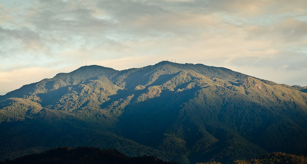 Cerro Buena Vista