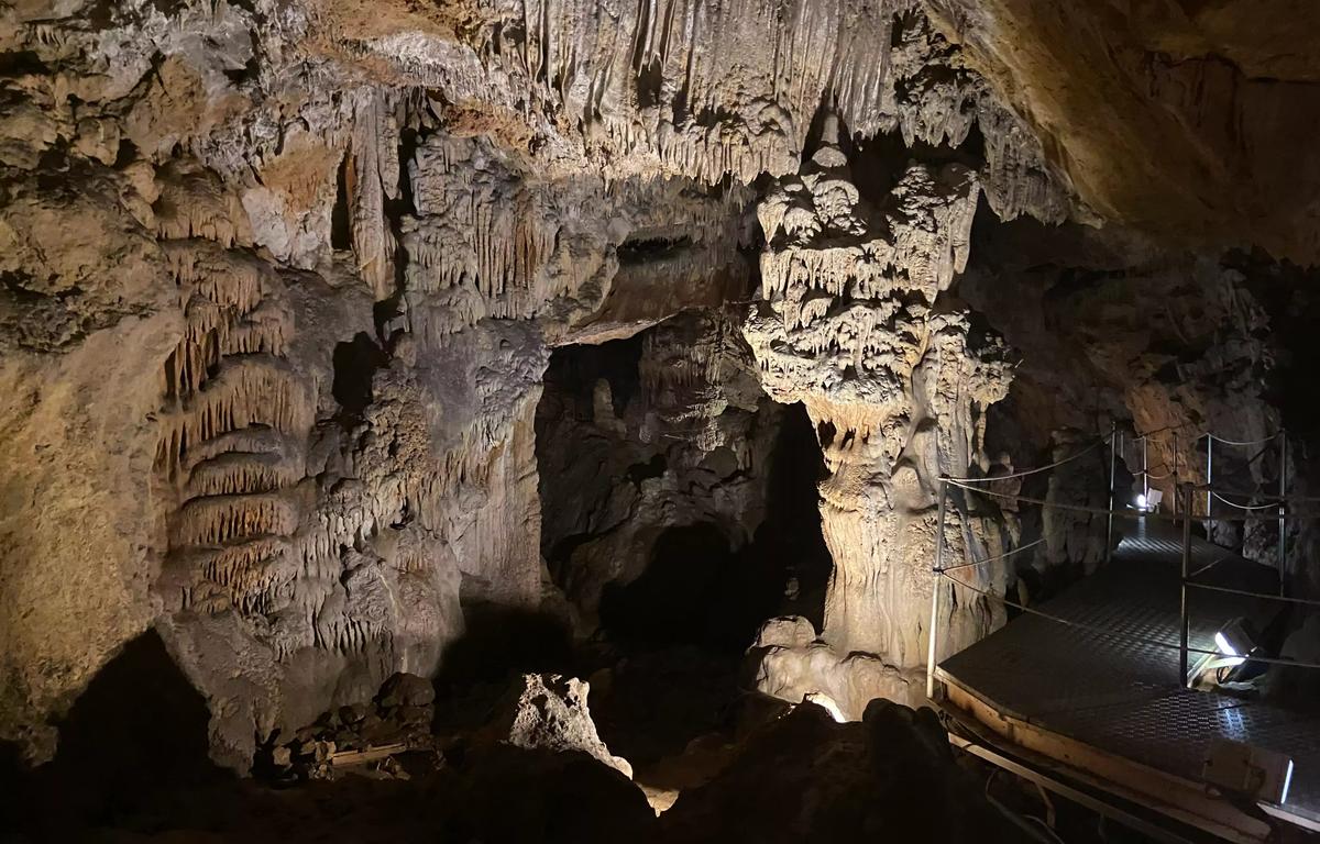 Cueva Sfendoni