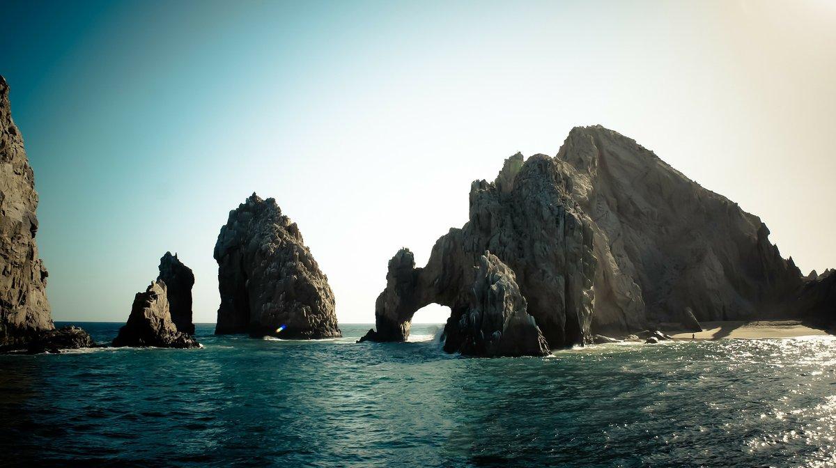 El Arco en Cabo San Lucas