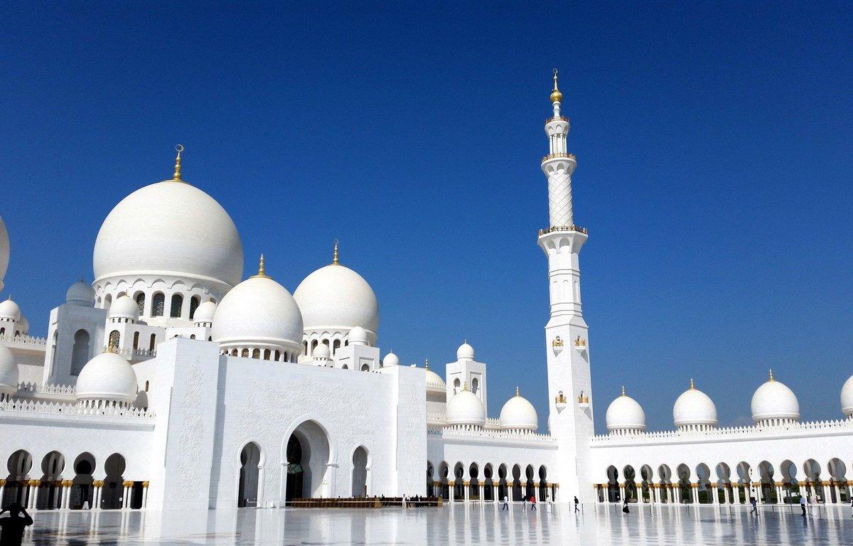 Excursiones desde Dubái a sus alrededores.