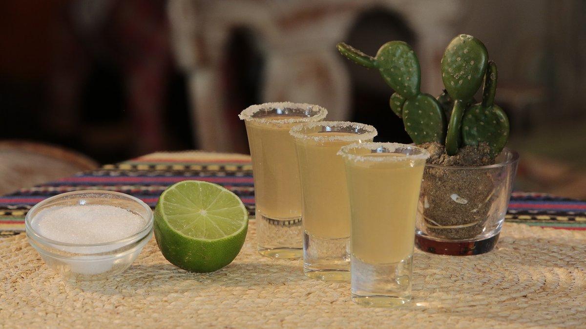 Fiesta en Acapulco