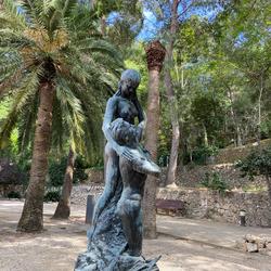 Jardines del Príncipe de Tortosa