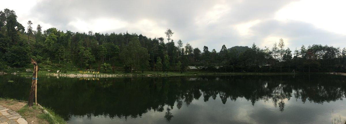 Panoramica Telaga Madirda