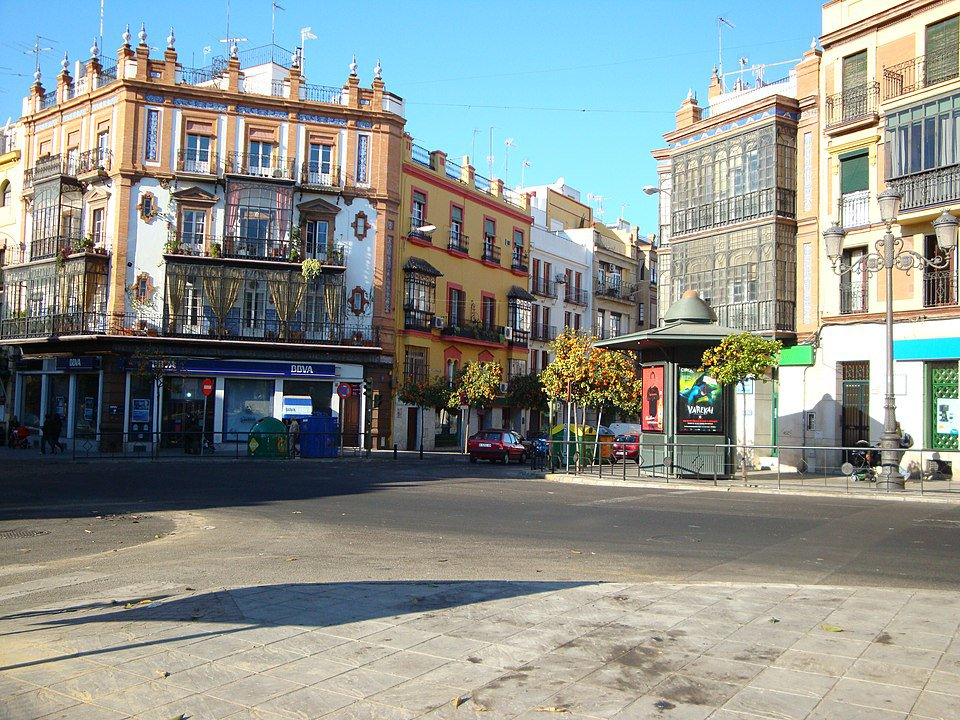Plaza del Altozano