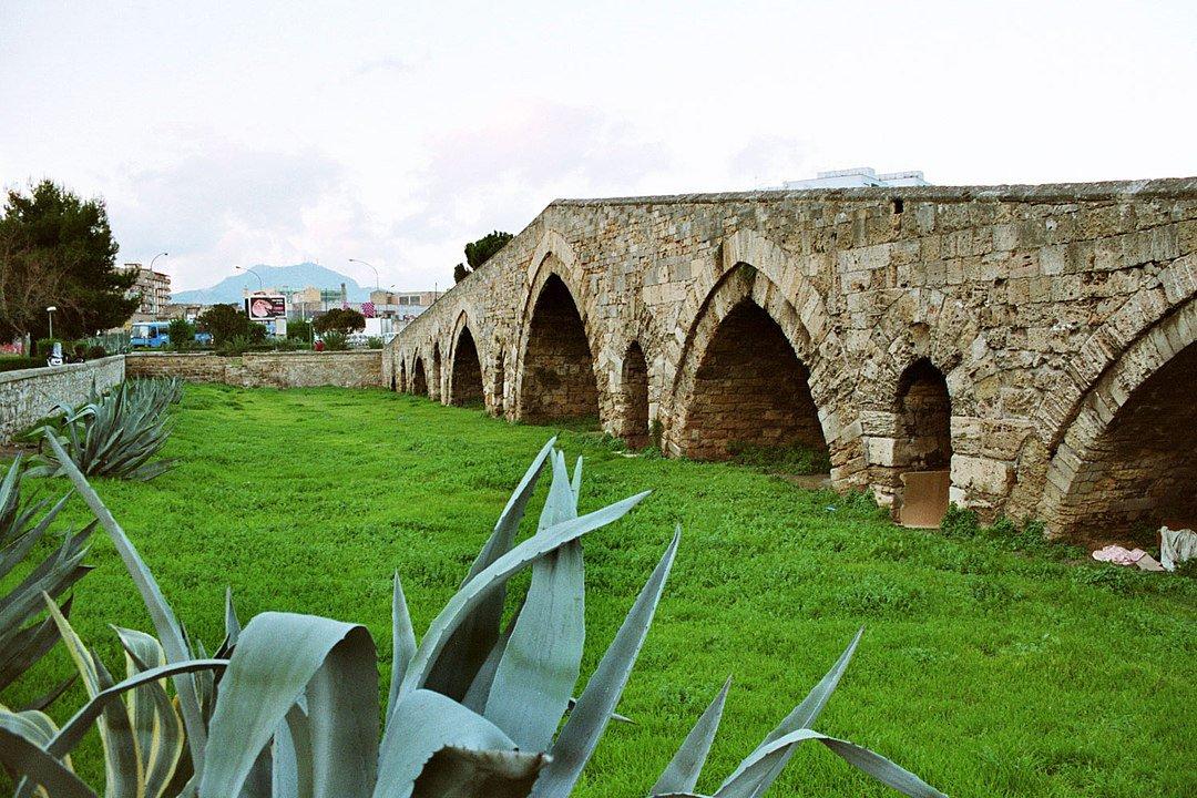 Puente dell'Ammiraglio