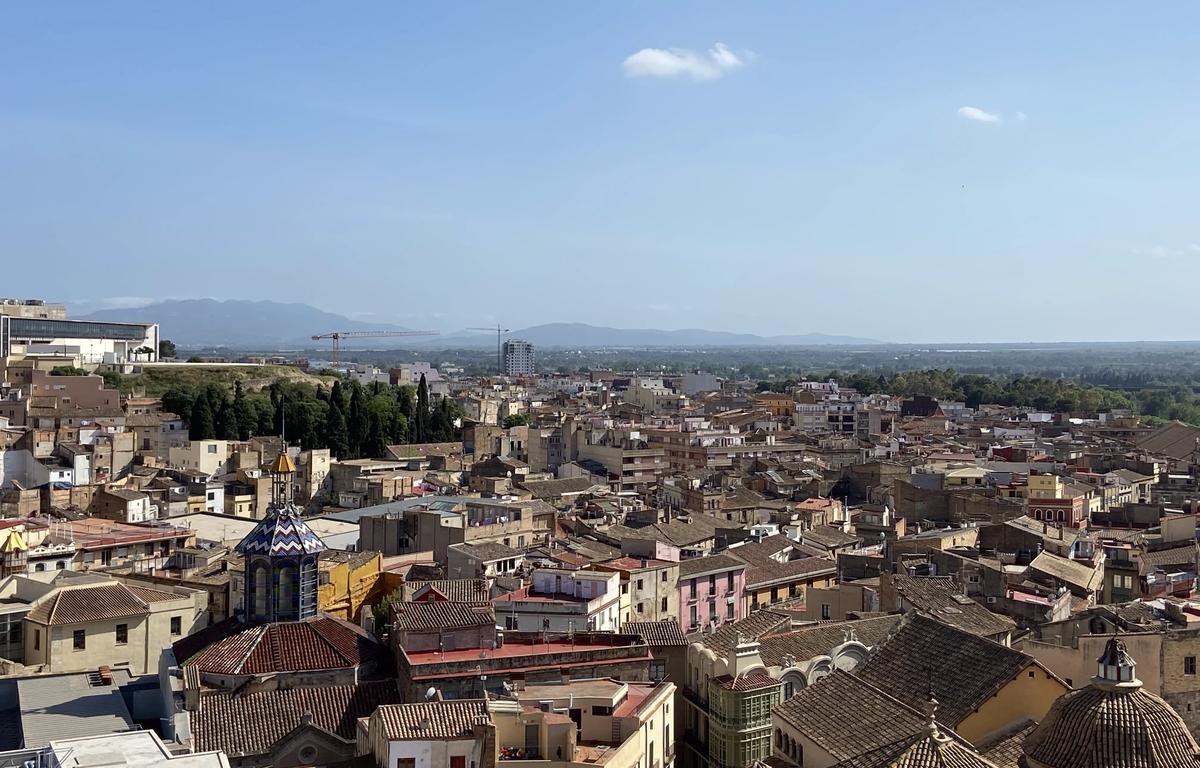 ¿Qué ver en Tortosa?