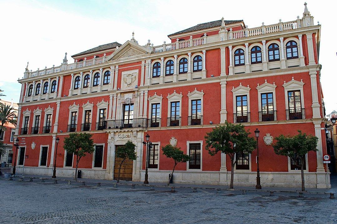 Real Audiencia de Sevilla