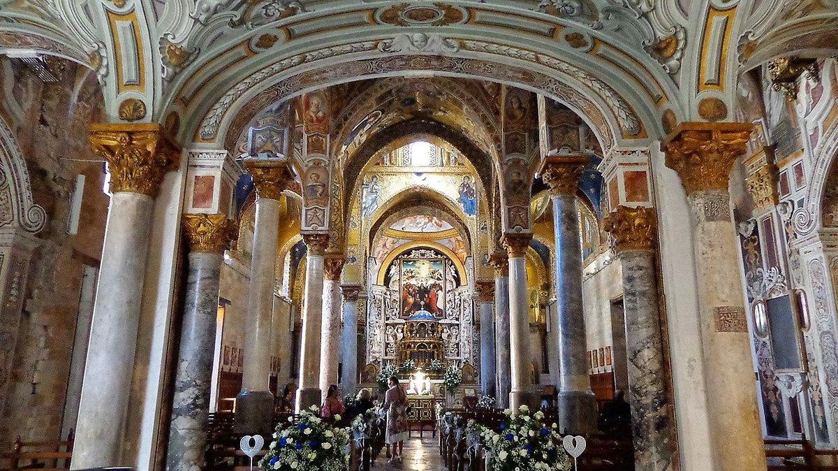 Santa María dell'Ammiraglio