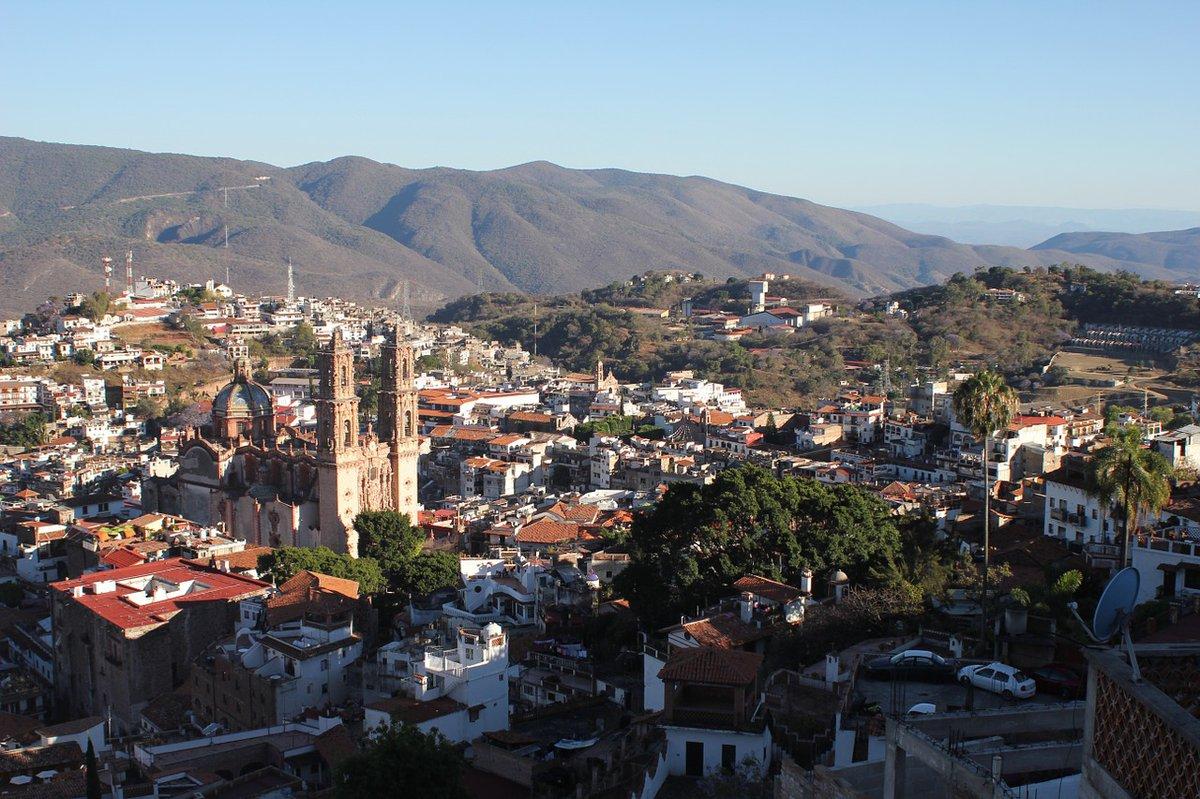 Taxco en Acapulco