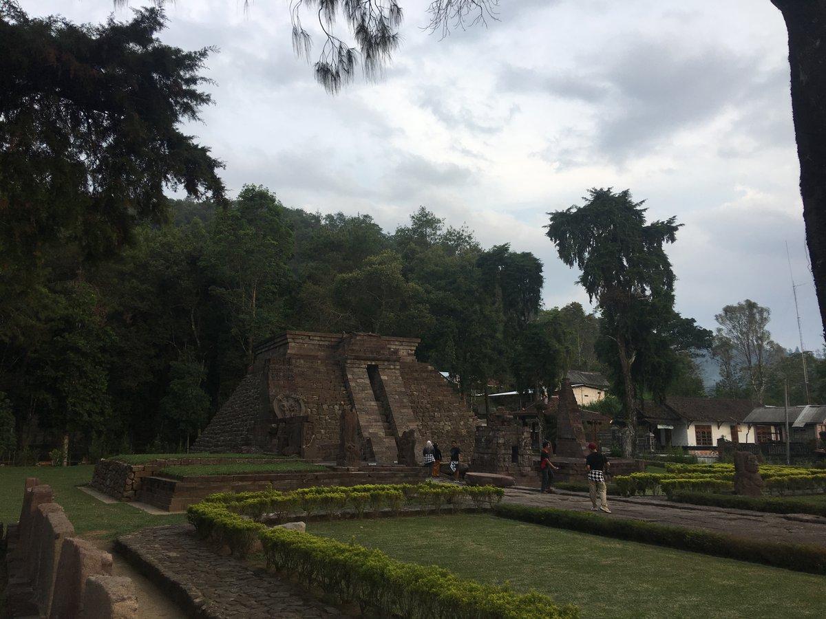 Templo Candi Sukuh