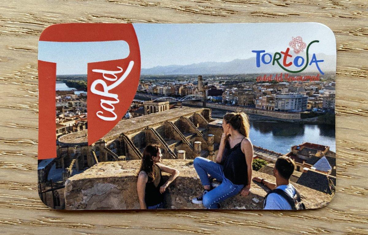 Tortosa Card