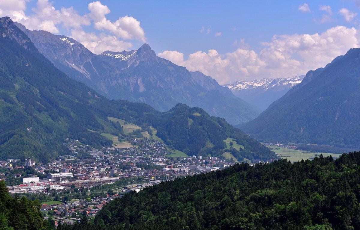 Montañas de Uludag